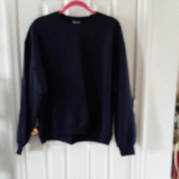 Jerzees sweatshirt